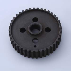 Precision Sintering Powder Metal Parts For Metallurgy Machinery Products