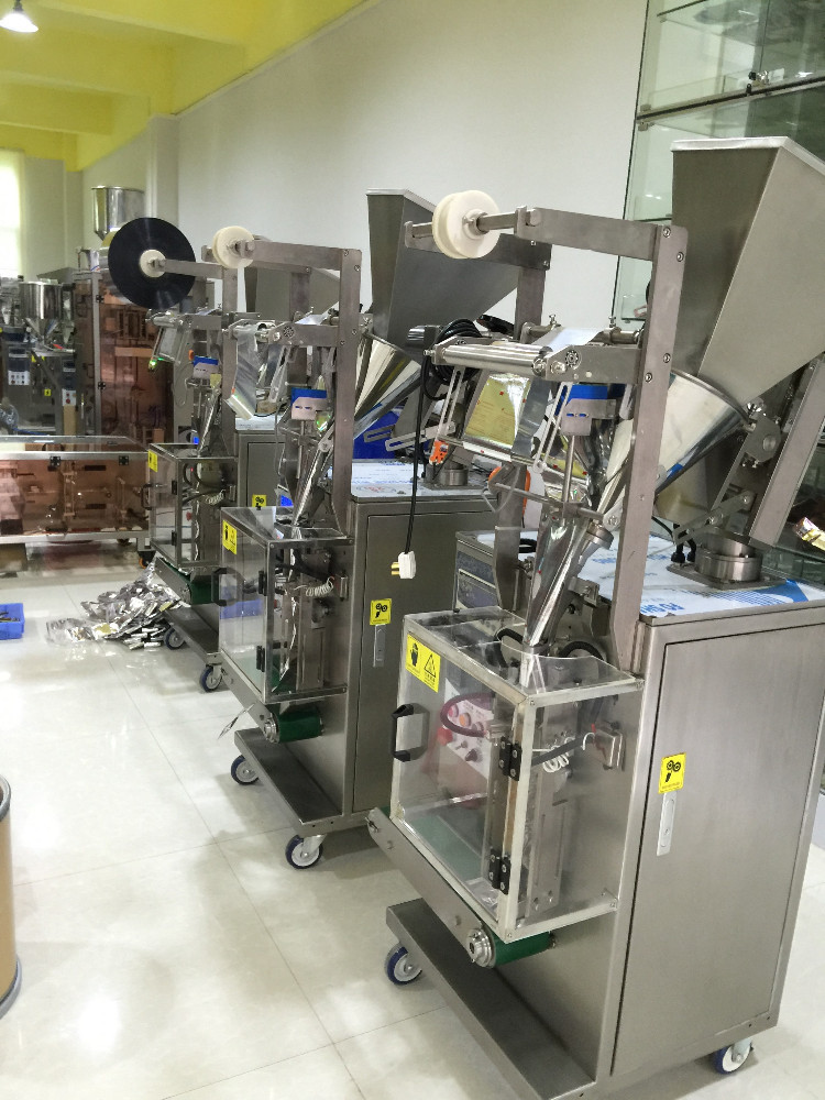 MZH-B coffee pod packing machine/automatic coffee powder packing machine