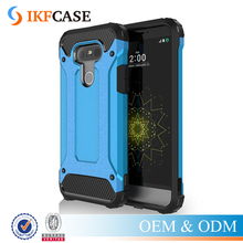 Cool Combo Case Hybrid Hard PC + Soft Silicone Armor Protective Case for LG G5 H850 VS987 H820 LS992 H830 US992 H860N H840 H845