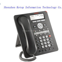 The Avaya 1608 I IP Telephone