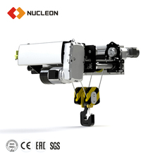 Nucleon ND Type Small Wire Rope Electric Hoist 110v Price