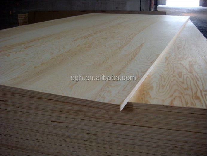 Both surface faces on the product are sound, with closed knots permitted. The board is calibrated and finely sanded and offers E