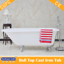 UK distributor wanted one person hot cast iron bath tubs