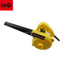 CB certificate KaQi power tools 500W big power electric air blower for dust removal
