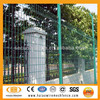 (ISO 9001)High quality & cheap galvanized welded wire garden fence panels prices