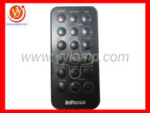 Wholesale 100% Compatible Remote Control for Projector Infocus X6