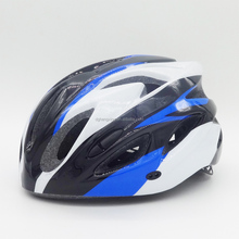 Bicycle Motocycle cross helmets, in molding helmets for head protection