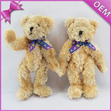 SGS tested new designs high quality toys peluches plush bear toys for sale