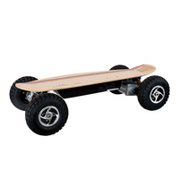 bigger power -- 1300W electric skateboard in brushless motor