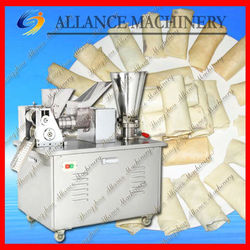 13 automatic stainless steel frozen chinese dumplings