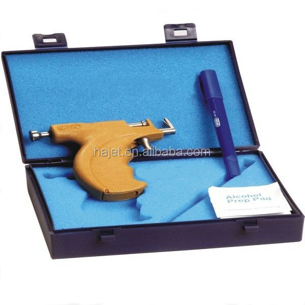 Ear Piercing Gun Jewelry Tools and Equipment Ear Piercing Gun Kit