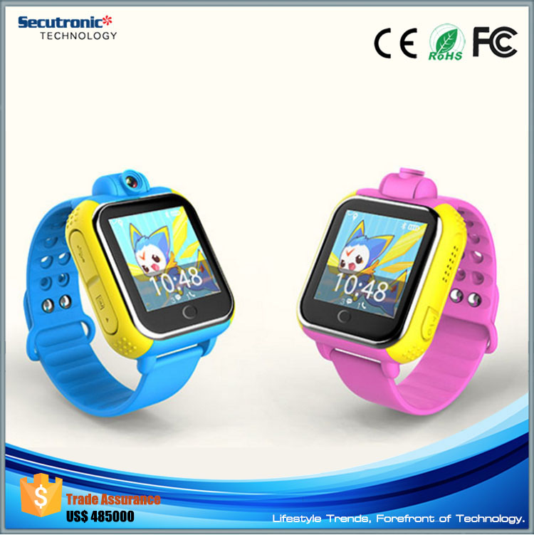 Import Export Business for Sale Hot Sale China Kenxinda Smart Watch Mobile Phone with 3G Wifi and 2M Camera