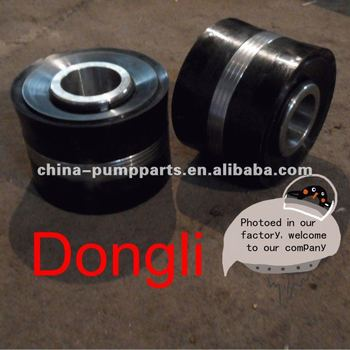 API Standard Mud Pump Double Action Piston From Factory