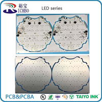 Printed Circuit Board Aluminum Pcb LED