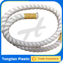 3 / 4 strands 10mm nylon fishing polypropylene (pp) rope