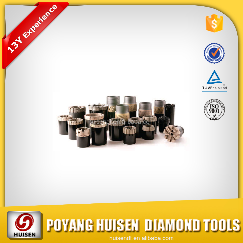Huisen Diamond Tools Hot sale Geological mining