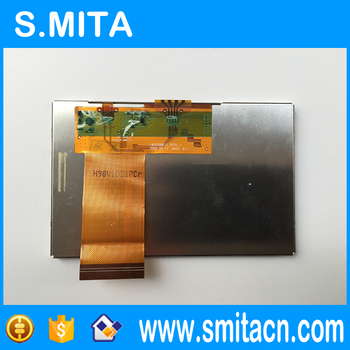 4.3 inch display LMS430HF11-003 LMS430HF17 LCD display screen for TOMTOM GPS