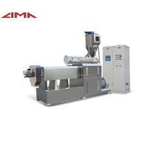 Hot sale auto puffed corn snacks food production line