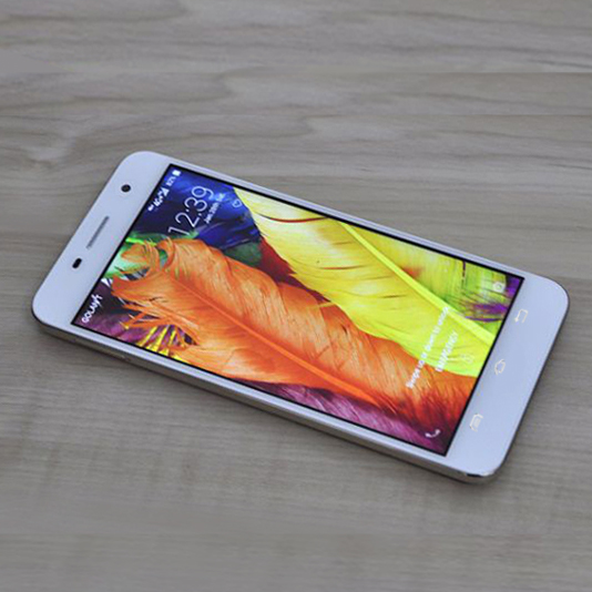 High quality 5.5 inch 4G smartphone MTK6735 Quad Core 2GB+16GB android phone