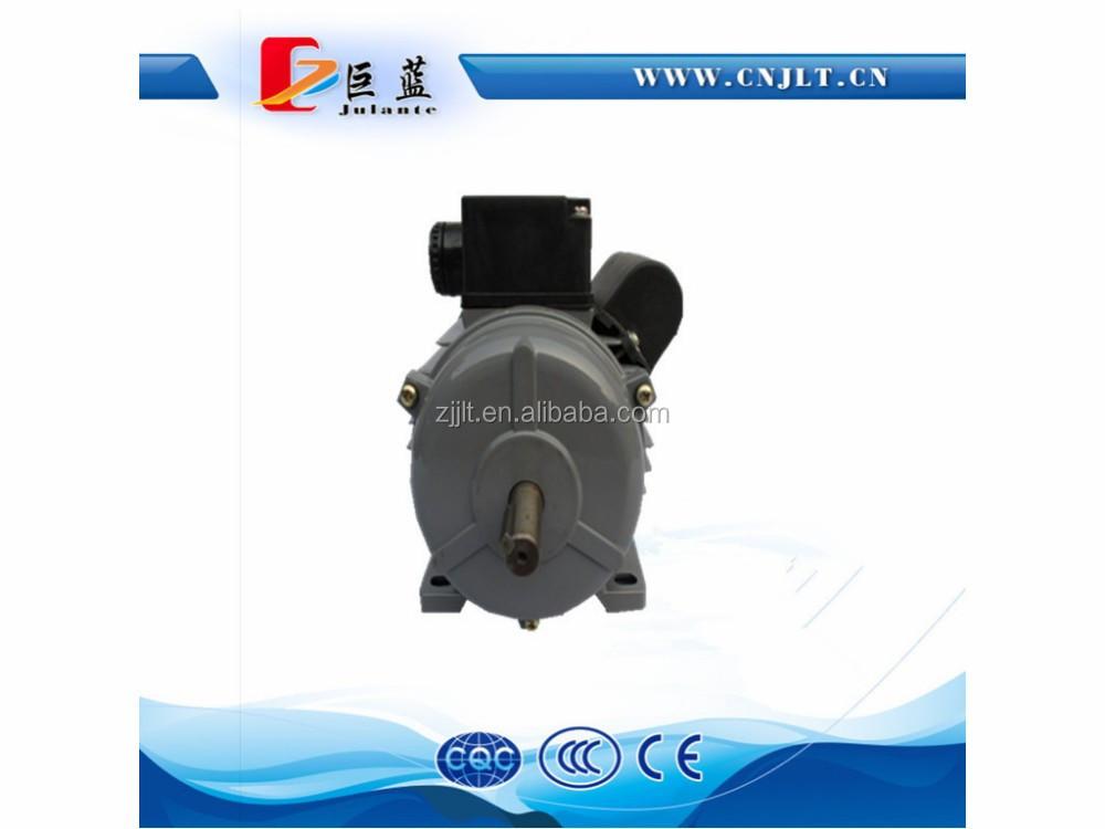 220v capacitor start single phase induction motor for Single phase capacitor start motor