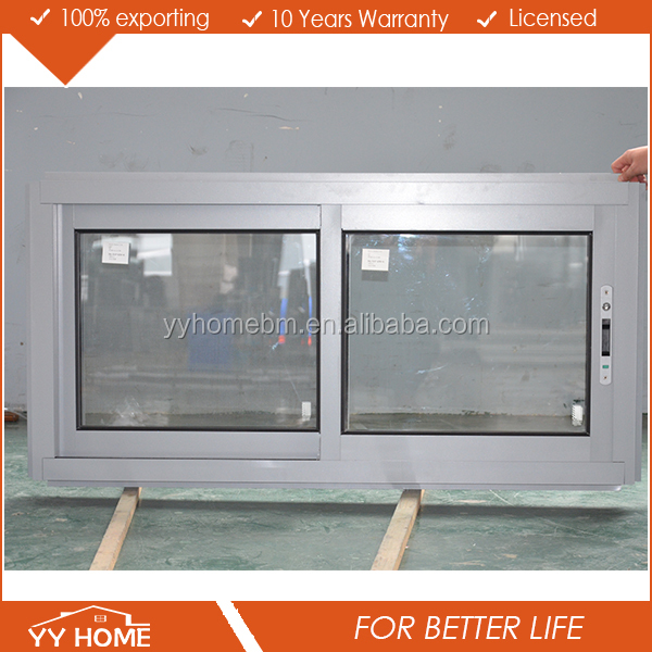 YY Home Wholesale High Quality Cheap Price of Aluminium Sliding Window
