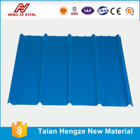 house containers Corrugated Roof Panels
