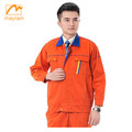 Outdoor High visibility reflective safety jacket