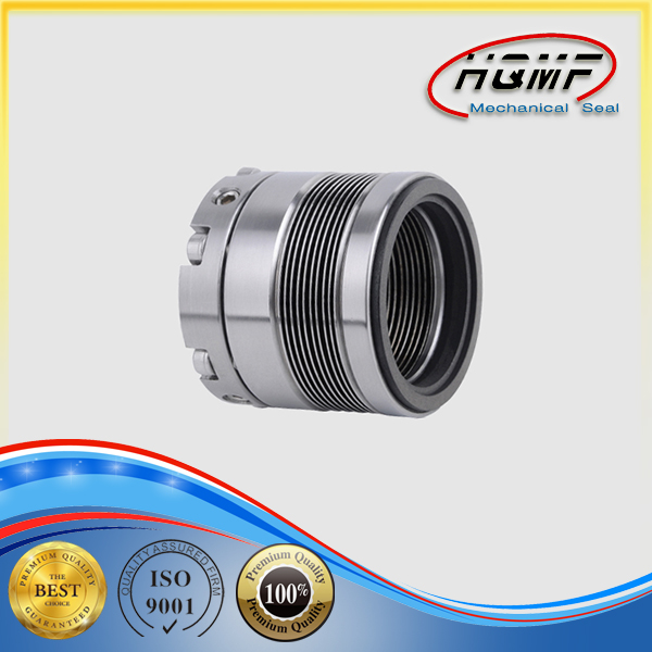 Tungsten carbide and SIC mechanical seal Model HQ69