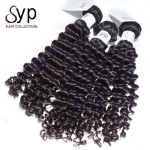 Brazilian Italian Candy Curl Weave Human Weaving Hair Extension Websites
