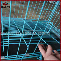 Trade Assurance Small Animal Crate for Dogs