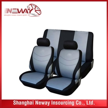 China good supplier excellent quality fashion car seat belt cover