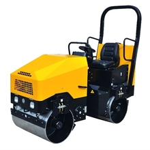 Pneumatic tyred sakai mini compactor road roller for sale