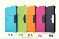 TPU Leather Case For iPad Air /iPad mini 2 With Hidden Magnet