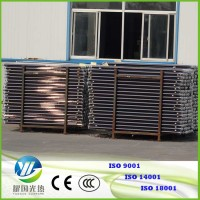 solar water heating system solar vacuum tube spare parts