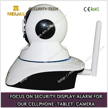 Home Surveillance IP Camera smart home automation system