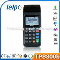 Telepower TPS300B GPRS Handheld Machine stand for pad pos sw serials