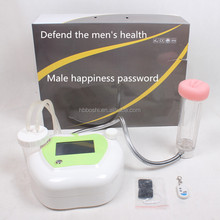Household portable therapy laser premature ejaculation equipment