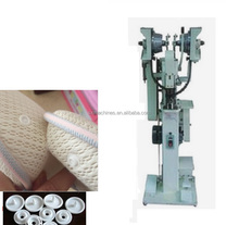 cotton slippers button riveting machine Snap Button Making Assembling Machine automatic snap button press machine
