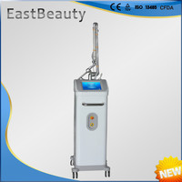 co2 laser scars removal beauty equipment & vagina tightening