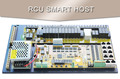 2016 Actop wireless switch wi-fi visual intercon smart home automation control system