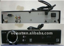 Digital satellite receiver STRONG 3000 sd+fta from manufacturer