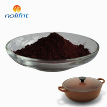 Easy to clean porcelain enamel powder coating pigment Made in China