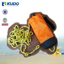 Water Safety Rope Bag Rafting Throw Line