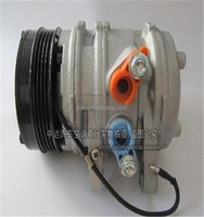 AIR CONDITION COMPRESSOR FOR CARS AND TRUCKS AUTO PARTS CHINESE CARS CHERY GEELY GREAT WALL DFM DFSK