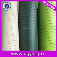 High Quality Wear Resistence Perforated Car