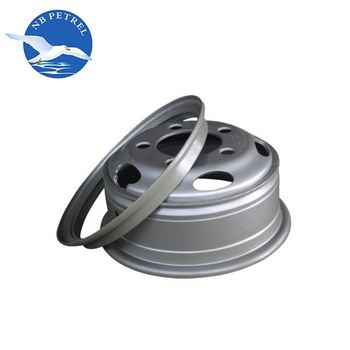 Truck parts spare rim for 385 65 22.5