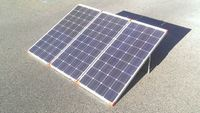 NEW Arrival HOT Selling suntech solar panel sale