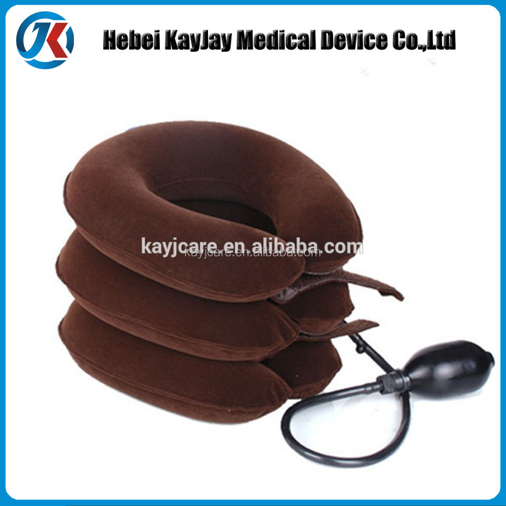 Top grade saunders manua air cervical traction for neck physical therapy from www.alibaba.com wholesale alibaba