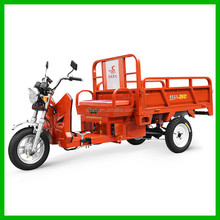 New Type Passed CCC Best price Electric Hybrid Tricycle Supplier