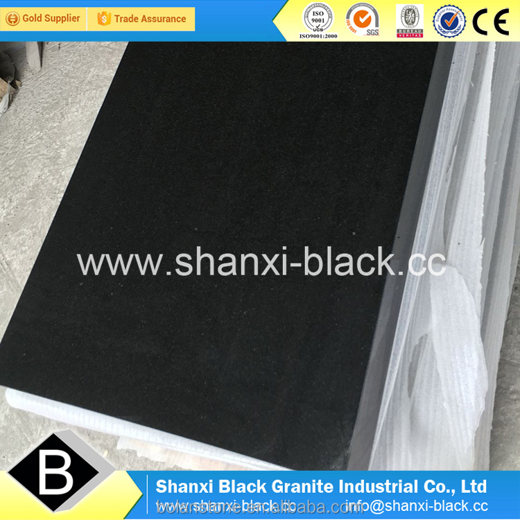 china black absolute black nero assoluto G777 NEW shanxi black granite monuments tombstone gravestone memorial headstone